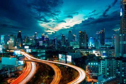 """Bangkok: """"La Ciudad de los Ángeles"""""""