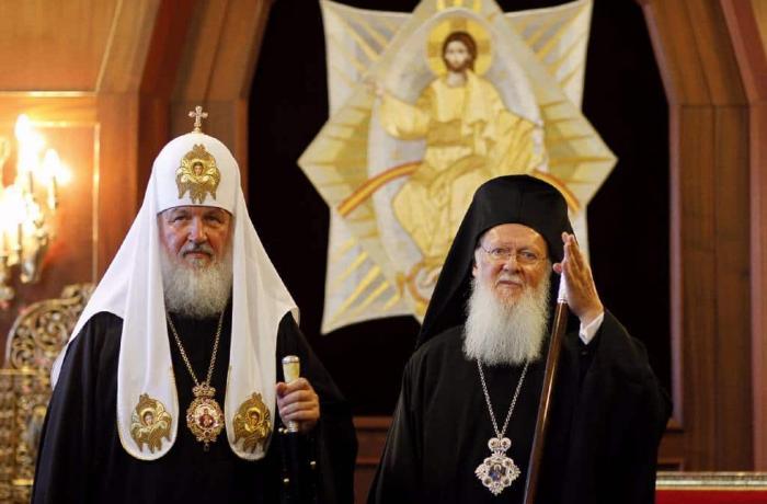 Sínodo de Constantinopla y la posible división entre ortodoxos rusos y ucranianos