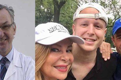 Disgusto para Alex Lequio: Baselga, su prestigioso médico, dimite tras recibir pagos millonarios de la industria farmacéutica