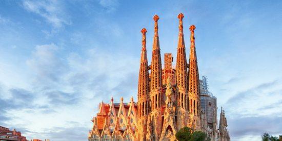 Los mejores lugares turísticos de Barcelona