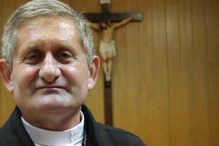 """Monseñor Vilsom Basso: """"La Iglesia tiene que estar abierta a aprender de las juventudes"""""""