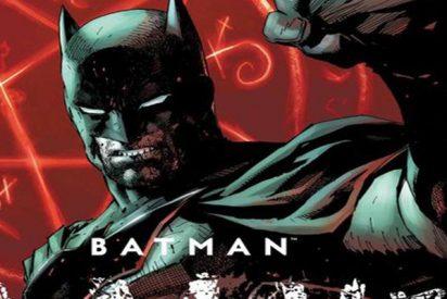 El pene de Batman enloquece tanto a los fans... que lo han censurado