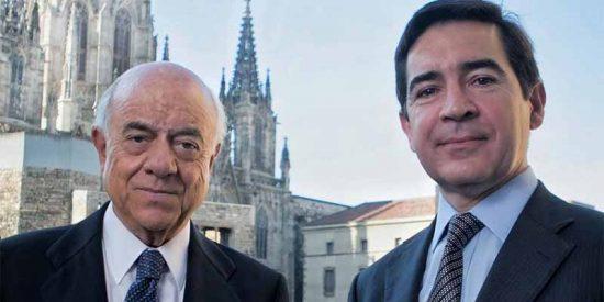 El BBVA nombra presidente a Carlos Torres, en sustitución de Francisco González