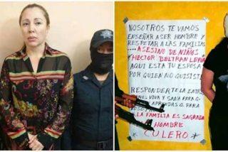 Clara Elena Laborín, la reina de belleza que dejó la corona para dirigir el cártel narco de su marido
