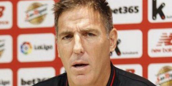 ¿Sabes qué opina Berizzo sobre el nuevo Madrid sin Cristiano?