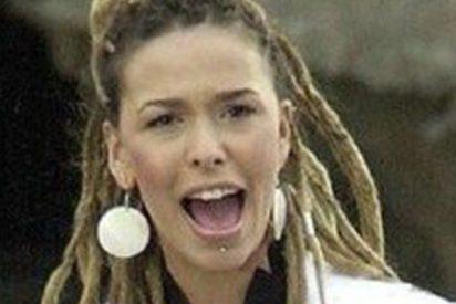Elisabeth Rodergas alias 'Beth', de representar a España en Eurovisión a musa 'indepe' en la Diada