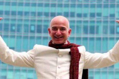 Los secretos íntimos de Jeff Bezos, fundador de Amazón y el hombre más rico del mundo