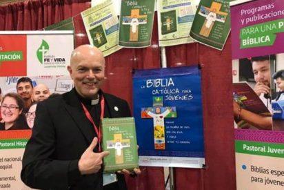 Verbo Divino celebra San Jerónimo presentando la 'Biblia Católica para la Fe y la Vida'