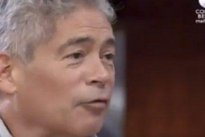 """'Masterchef Celebrity': La """"mariconada"""" que critica muy enfadado Boris Izaguirre"""