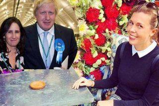 Boris Johnson, el 'bastardo egocéntrico' que colecciona amantes como si fueran sellos
