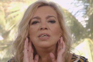"""Salvaje zasca de Carmen Borrego a Lydia Lozano: """"Que le midan a ella la chepa"""""""
