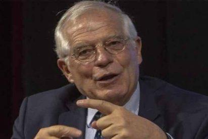 El socialista Borrell cree que el conflicto en Cataluña tardará en resolverse al menos 20 años