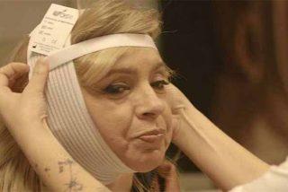Audiencias: La papada de Carmen Borrego no alimenta a 'Las Campos' que tocan fondo con 8,5%