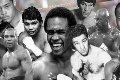 Estos son los mejores 10 nocauts de la historia del boxeo