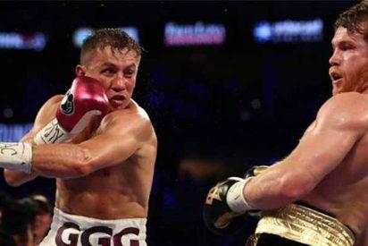 """Boxeo: Los mejores memes del robo en la pelea entre """"Canelo"""" Álvarez y Golovkin"""