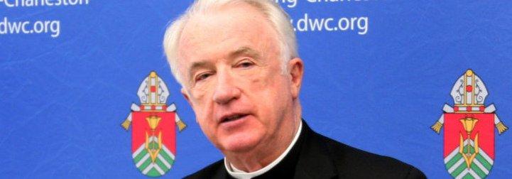 El cese de un obispo por acoso sexual revela cuán podrida está la Iglesia estadounidense