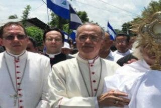 Dos de cada tres nicaragüenses apoyan el papel de la Iglesia