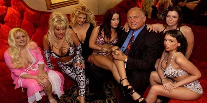 Bunny ranch blog