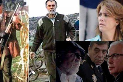 """Villarejo se jactó delante de la ministra Delgado de haber """"preparado"""" el 'caso Gürtel' con Garzón y el policía de confianza de Rubalcaba"""