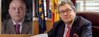 'Caso Llarena'': Un eurodiputado denuncia al exetarra Boyé ante el ICAM por ofender la dignidad de la Abogacía