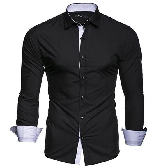 Camisas de vestir para hombre 2020 Periodista Digital
