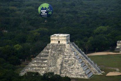 """El """"robo del siglo"""" en México: dos estudiantes universitarios roban más de 100 piezas arqueológicas"""