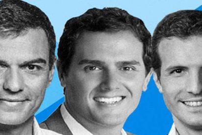 El 58% de los españoles está harto y quiere que Pedro Sánchez convoque ya elecciones