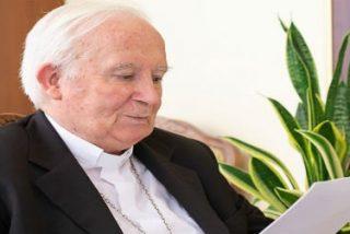 El cardenal Cañizares participa en el Congreso 'La Iglesia en la sociedad democrática'