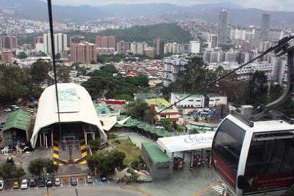 Incompetencia chavista: Caracas sigue sin luz tras días consecutivos de apagones