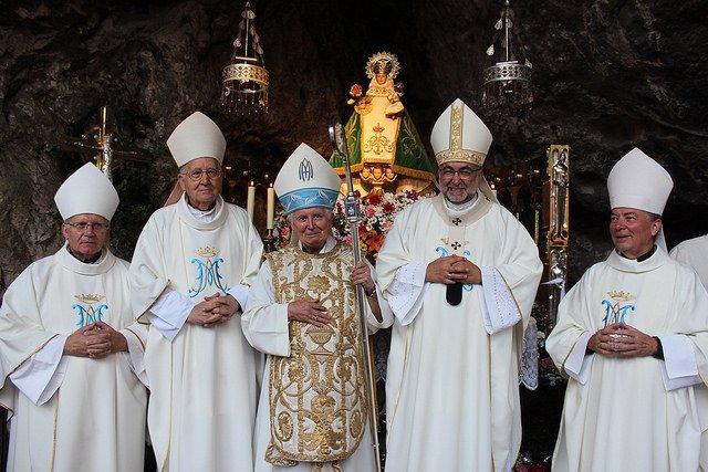 """Cardenal Cañizares: """"Tenemos esperanza ante los desafíos del futuro"""""""