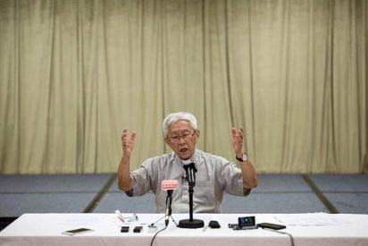 """Cardenal Joseph Zen: El acuerdo con el Vaticano supondría """"una traición"""" a los fieles chinos"""