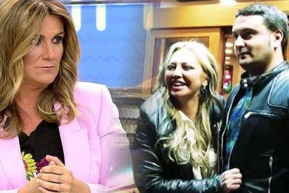 "Carlota Corredera se tira al cuello de Belén Esteban: ""¡pesetera!"""