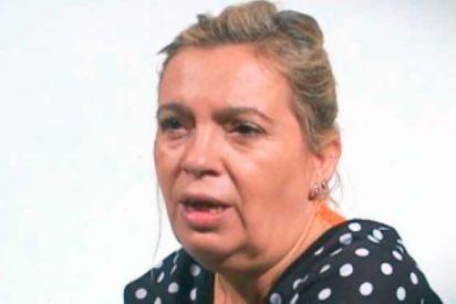 Carmen Borrego toma medidas legales contra una revista por publicar una foto suya operada