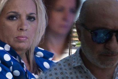 El marido de Carmen Borrego cuenta todo sobre el estado de salud real de su mujer