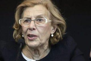 El testarazo que se ha dado en su casa la abuela Carmena por culpa de un ordenador