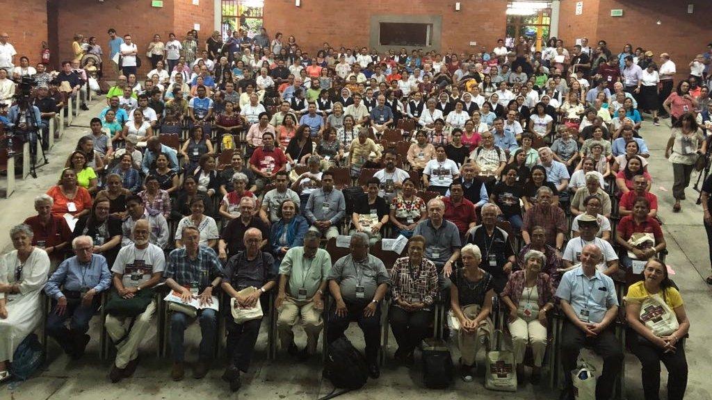 """Los teólogos latinoamericanos sostienen al Papa: """"Sabemos de tu fidelidad al Evangelio de Jesús"""""""