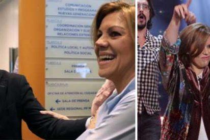 Las redes hacen picadillo a Soraya Sáenz de Santamaría tras anunciar su adiós a la política