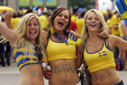 Así serán castigados los hinchas argentinos que grabaron videos sexistas en el Mundial