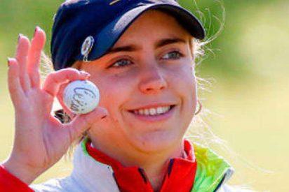 La golfista española Celia Barquín, asesinada en un campo de golf en EE.UU.