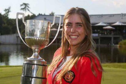 El cadáver de la golfista Celia Barquín tiene puñaladas en la cabeza, el cuello y el torso