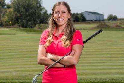 Asesinan a la jugadora de golf española Celia Barquín, en un campo de golf en EEUU