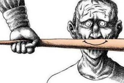 El Gobierno Sánchez manda la Policía a la sede de Moncloa.com para 'acojonar' a los periodistas