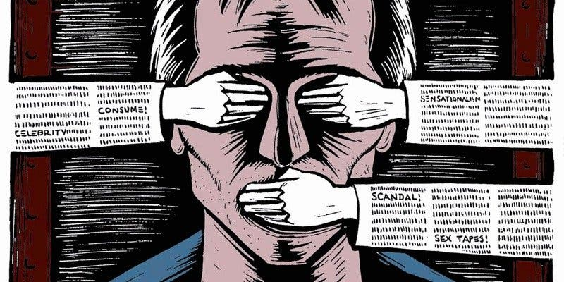 RTVE: La purga 'soviética' alcanza hasta el responsable de la web y redes sociales