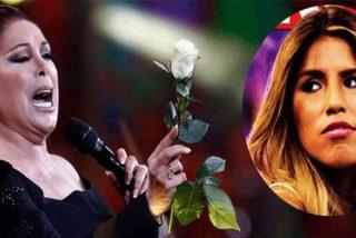 Chabelita revela el motivo por el que Isabel Pantoja no sale de 'Cantora'