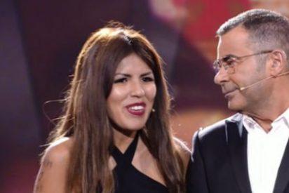 ¡Vergüenza!: Jorge Javier Vázquez utiliza a Chabelita para vengarse de Isabel Pantoja
