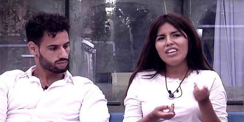 Así le ha tomado el pelo Asraf Beno a Chabelita: ¡Está casado y con hijos!