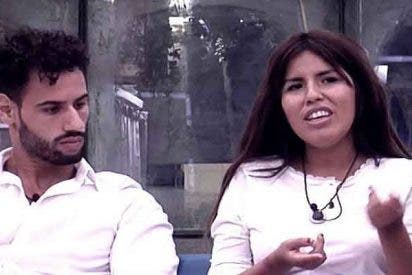 """Omar Montes se mosquea con Isa Pantoja: """"Si no me respetas, te buscas la vida y te vas con otro"""""""