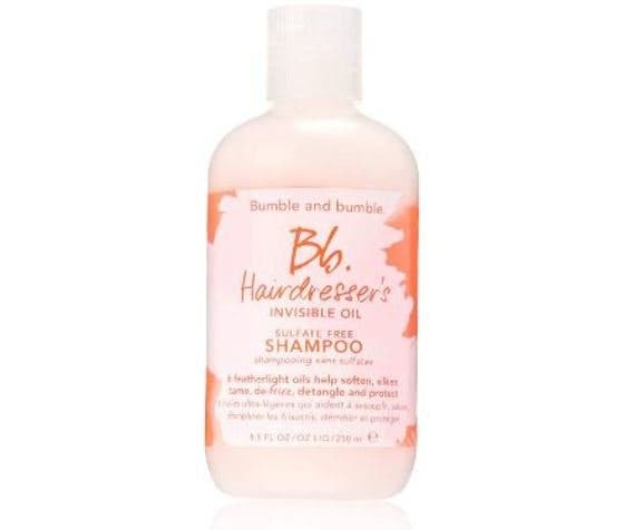 Bumble & Bumble Invisible Oil Champ