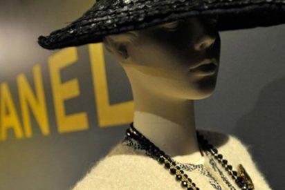 Celebra el 135 aniversario de Coco Chanel haciéndote con un clásico vintage de Chanel