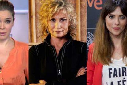 Javier Marías desenmascara el 'feminismo a la catalana' de las Colau, Terribas, Chaparro o Dolera